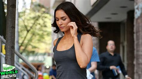 megan fox latest video 2015 youtube megan fox sizzles in tank top and jeans youtube