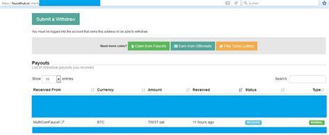 multi coin bitcoin ethereum faucet best bitcoin
