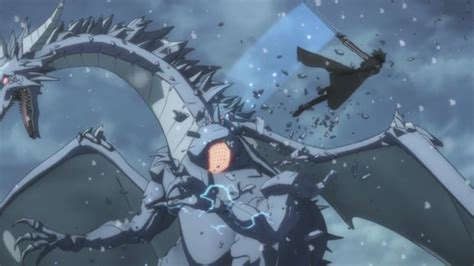 Ordinal Attack 09 sword is the smartest anime i ve seen in years