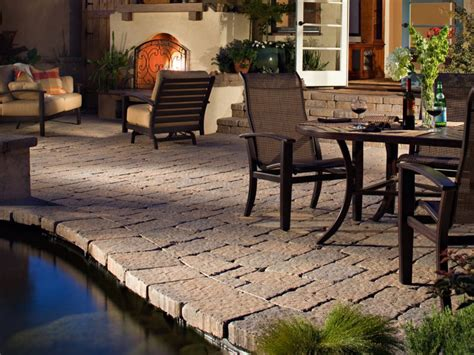 Backyard Flooring Ideas by Outdoor Flooring Ideas To Get A New Look Of Your Home