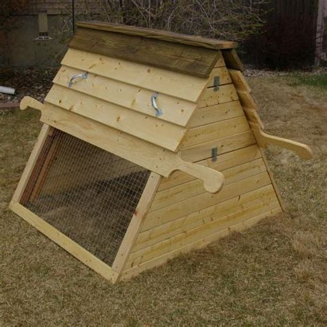 backyard chicken tractor coop pictures backyard chickens community