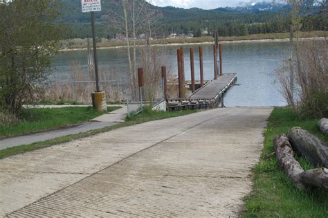 pend oreille river boat launch map cusick boat r cusick wa boat rs on waymarking
