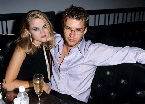 ryan phillippe and reese witherspoon movie chris o donnell and reese witherspoon 1993 photos