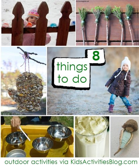 8 Activities To Do During by It S Playtime Activities Released 8 Outdoor