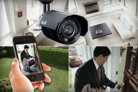 complete home security system for $299