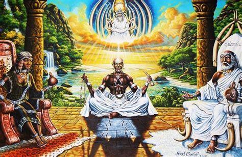 santeria los orishas y sus patakis pataki de elegua y orunmila santeria los orishas y sus patakis ibor 218 iboya ibocheche