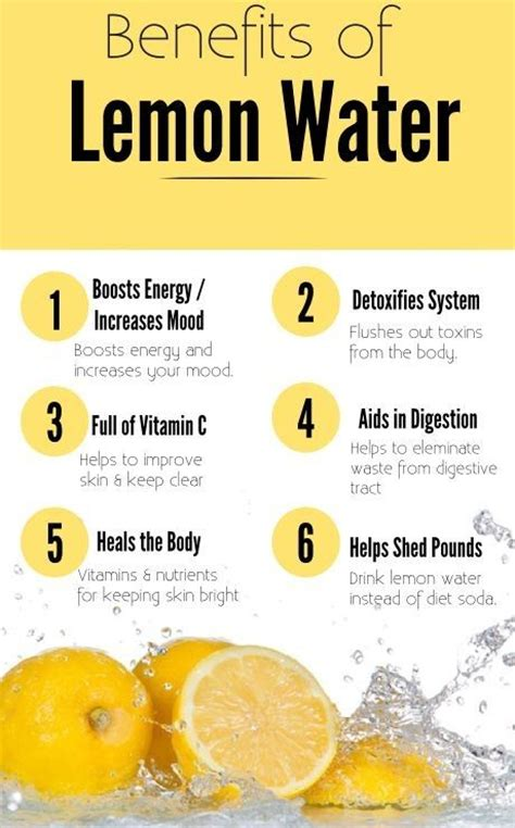 How To Make The Lemon Detox Water by 1000 Ideas About Lemon Water Benefits On Warm