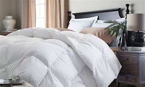 white down comforters things to know before choosing a white down comforter