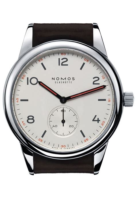 Nomos Orange 270 best nomos watches images on tag watches