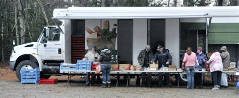 Jefferson Food Pantry by Food Pantry Rs Up Distribution In Jefferson Church