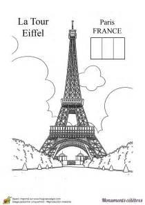 17 meilleures id 233 es 224 propos de dessin de la tour eiffel