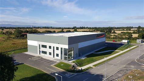 seko logistics opens facility in dublin air cargo week