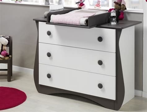 Plan A Langer Sur Commode by Commode 3 Tiroirs Avec Plan A Langer