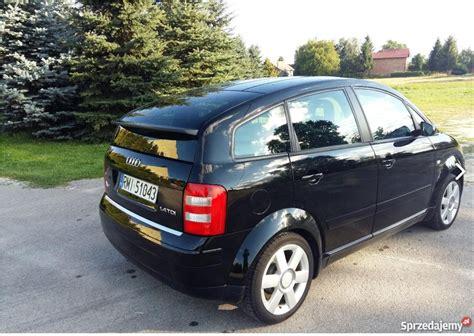 Audi A2 Tdi by Audi A2 1 4 Tdi Mielec Sprzedajemy Pl