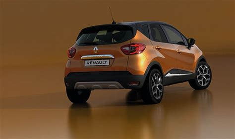 new renault captur 2017 new renault captur 2017 redesigned suv specs and styling