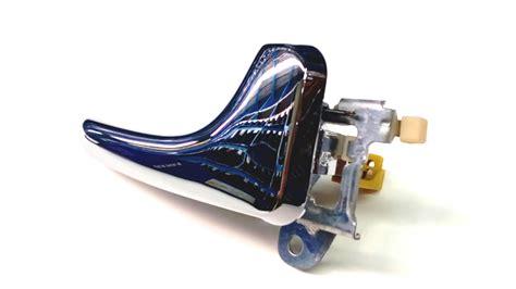 handle  door system rear genuine volvo part