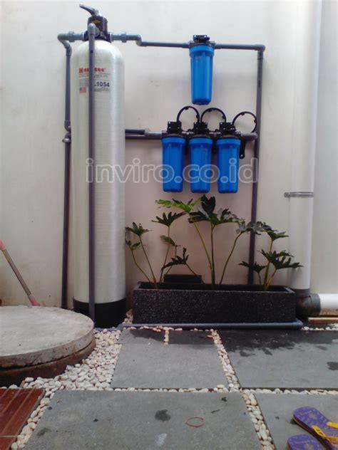 Filter Penyaring Air Media Filter Penjernih Air Rumah Tangga pemasangan filter penjernih air sumur rumah tangga ngipik pleret bantul inviro