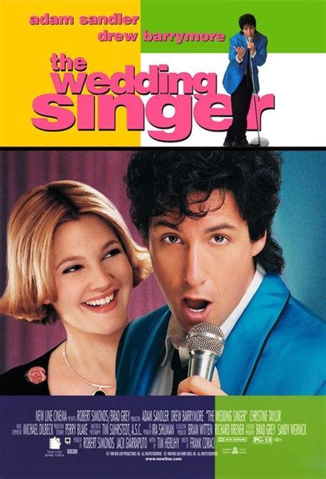 25  best ideas about The Wedding Singer on Pinterest