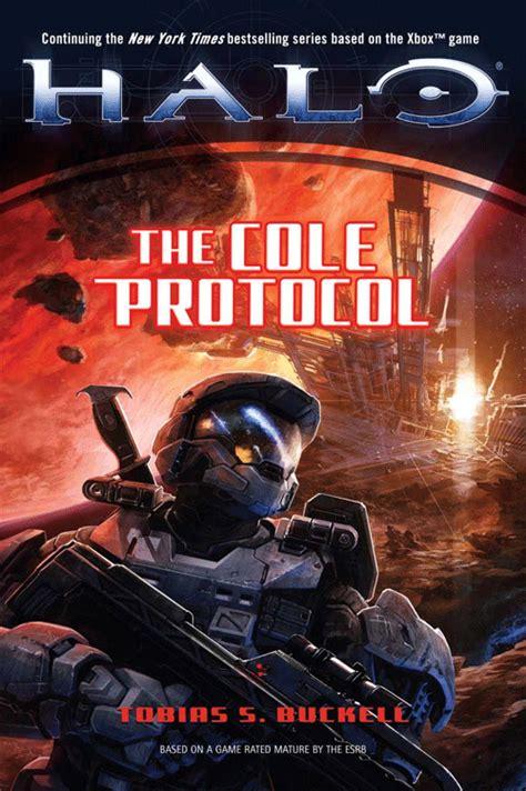 halo  cole protocol halo nation wikia