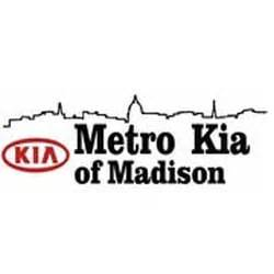 Metro Ford Kia Wi Metro Kia Of High Crossing Wi Yelp