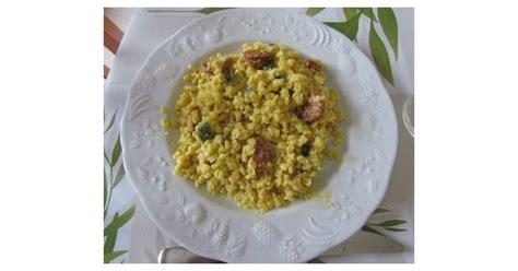 thermomix ma cuisine 100 fa輟ns blesotto chorizo et courgette par legoupil ma cuisine