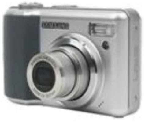 samsung s800sv digimax digital camera, silver, 8.1