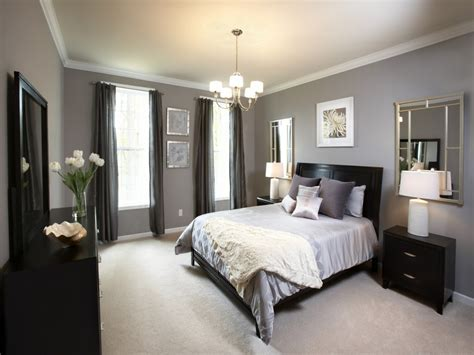decoration gray wall color schemes combinations with furnitures bedroom gray wall paint