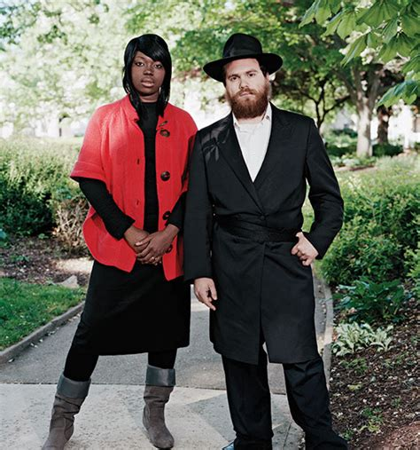 tv show a jew and black man 10 photos to remind you that jews don t fit stereotypes