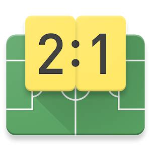 all goals football live scores android apps on google play