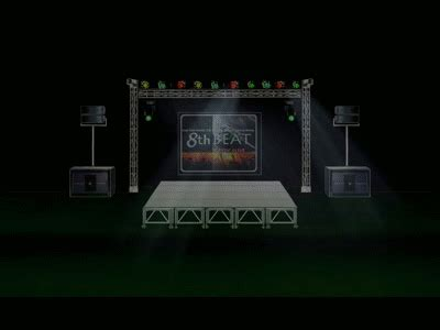 Wedding Backdrop For Rent Manila by P 3 000 Only Package Par Led Lighting Rental Manila