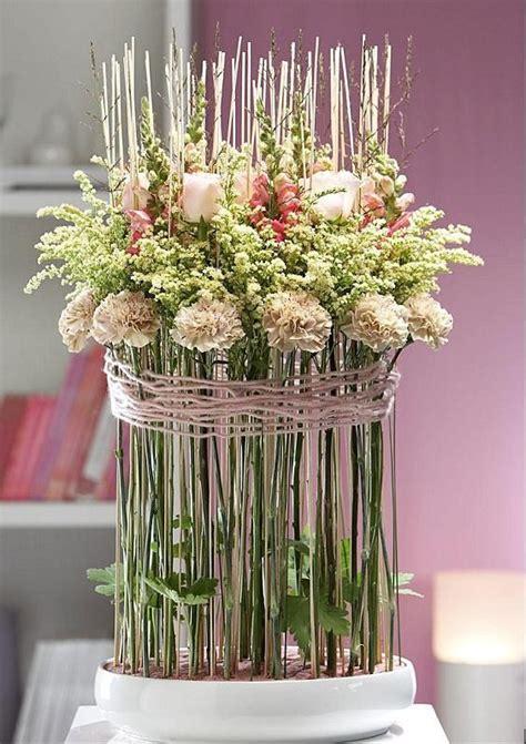 flower design unique kunstwerkje met solidago carzan estelle beautiful