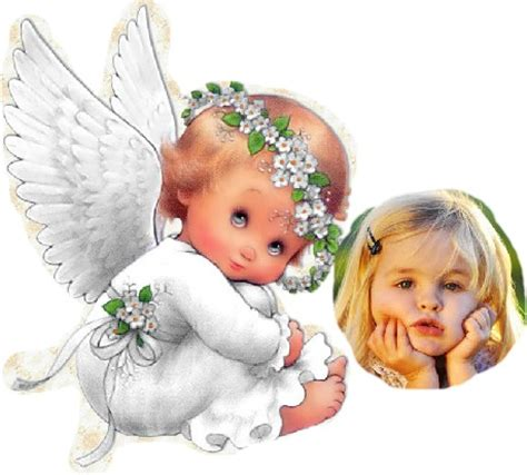 photo montaje bautizo fotomontaje de angelito para beb 233 s hacer fotomontajes gratis