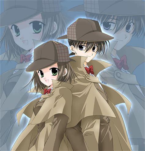 anime detective meitantei conan 1462517 zerochan