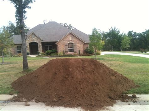 Landscape Supply Okc Topsoil Oklahoma City Landscape Supply