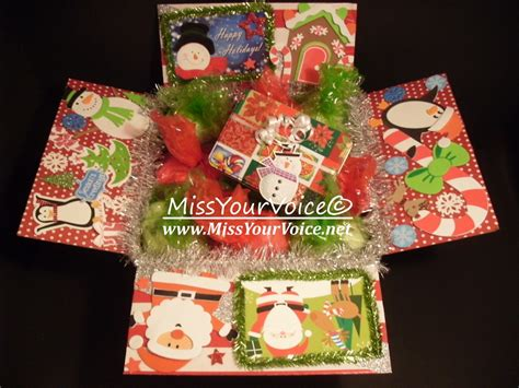 day 4 military holiday gift guide miss your voice care
