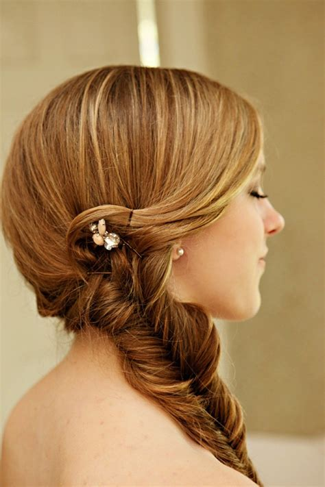 casual hair wedding hairstyles 21 casual wedding hairstyles ideas you love to try wohh