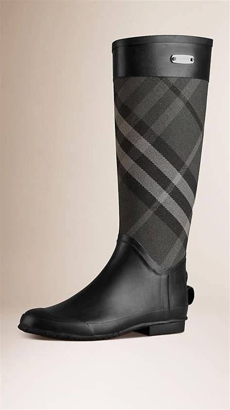 burberry boots for burberry boots grey