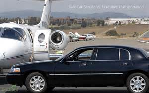 new york one car service black car service vs executive transportation in new york
