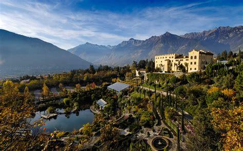 the most beatiful palm avenue most beautiful botanical gardens around the world travel
