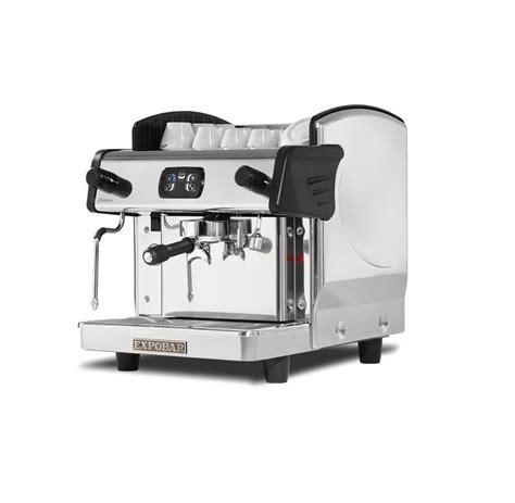 Expobar Zircon 1 Group Compact Tall Espresso Coffee Machine   Shop Coffee