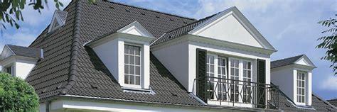 Gesims Dach by Schubert Dach
