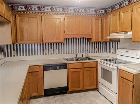 country kitchen collection daily star makeovermonday kitchen remodel dated wallpaper to