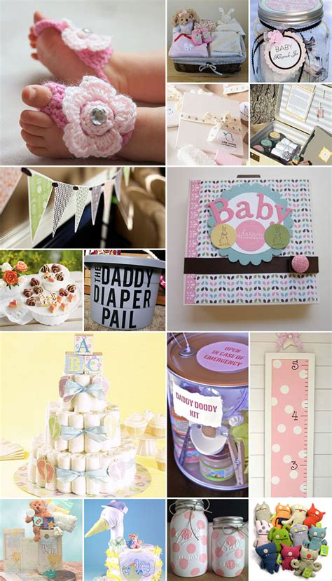 baby shower time