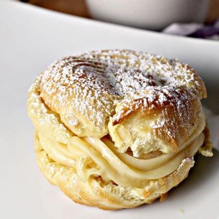 Coklat Pasta D Filling dolci tipici romani da assaggiare almeno una volta