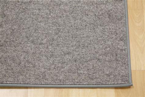 der teppich teppich tretford 538 umkettelt 100 x 200 cm ziegenhaar