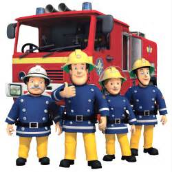 Fireman Sam Wall Stickers fireman sam totally movable wall sticker decal easy remove reuse