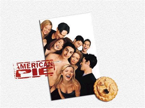 Mercan Peci wallpaper american pie