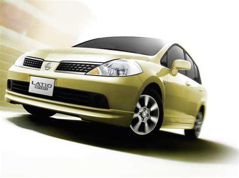 nissan maxima malaysia malaysia nissan car review nissan latio sport nissan