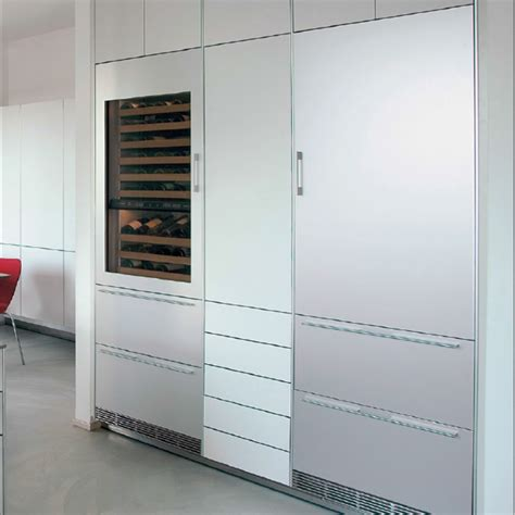 Integrated Refrigerator Drawers by Integrated All Refrigerator Drawers W 762 Kouzina Appliances