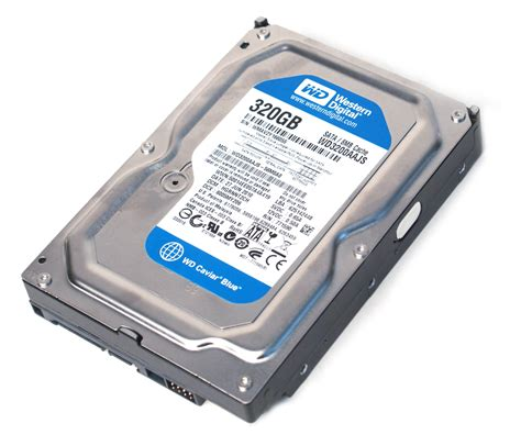 Wdc 320 Gb Blue 2 5 Quot western digital caviar blue 320gb 8mb 7200rpm 3 5 sata2
